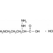 α-Hydrazinoornithine hydrochloride ~90% Sigma H4270