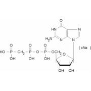 β,γ-Methyleneguanosine 5′-triphosphate sodium salt ≥98% (HPLC) Sigma M3509