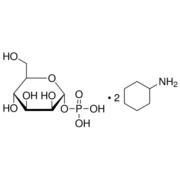 &#945;-<SC>D</SC>(+)Mannose 1-phosphate bis(cyclohexylammonium) salt Sigma M4750
