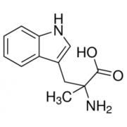 &#945;-Methyl-<SC>DL</SC>-tryptophan crystalline Sigma M8377