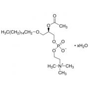 &#946;-Acetyl-&#947;-O-hexadecyl-<SC>L</SC>-&#945;-phosphatidylcholine hydrate &#8805;98&#37; Sigma P4904