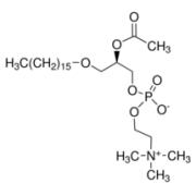&#946;-Acetyl-&#947;-O-alkyl-<SC>L</SC>-&#945;-phosphatidylcholine from bovine heart lecithin &#8805;99&#37;, lyophilized powder Sigma P7568