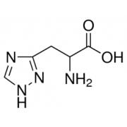 &#946;-(1,2,4-Triazol-3-yl)-<SC>DL</SC>-alanine Sigma T9299