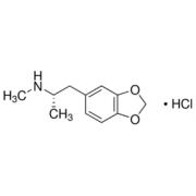 (&#x00b1;)<WBR>-<WBR>3,4-<WBR>Methylenedioxymethamphetamine hydrochloride Sigma M6403